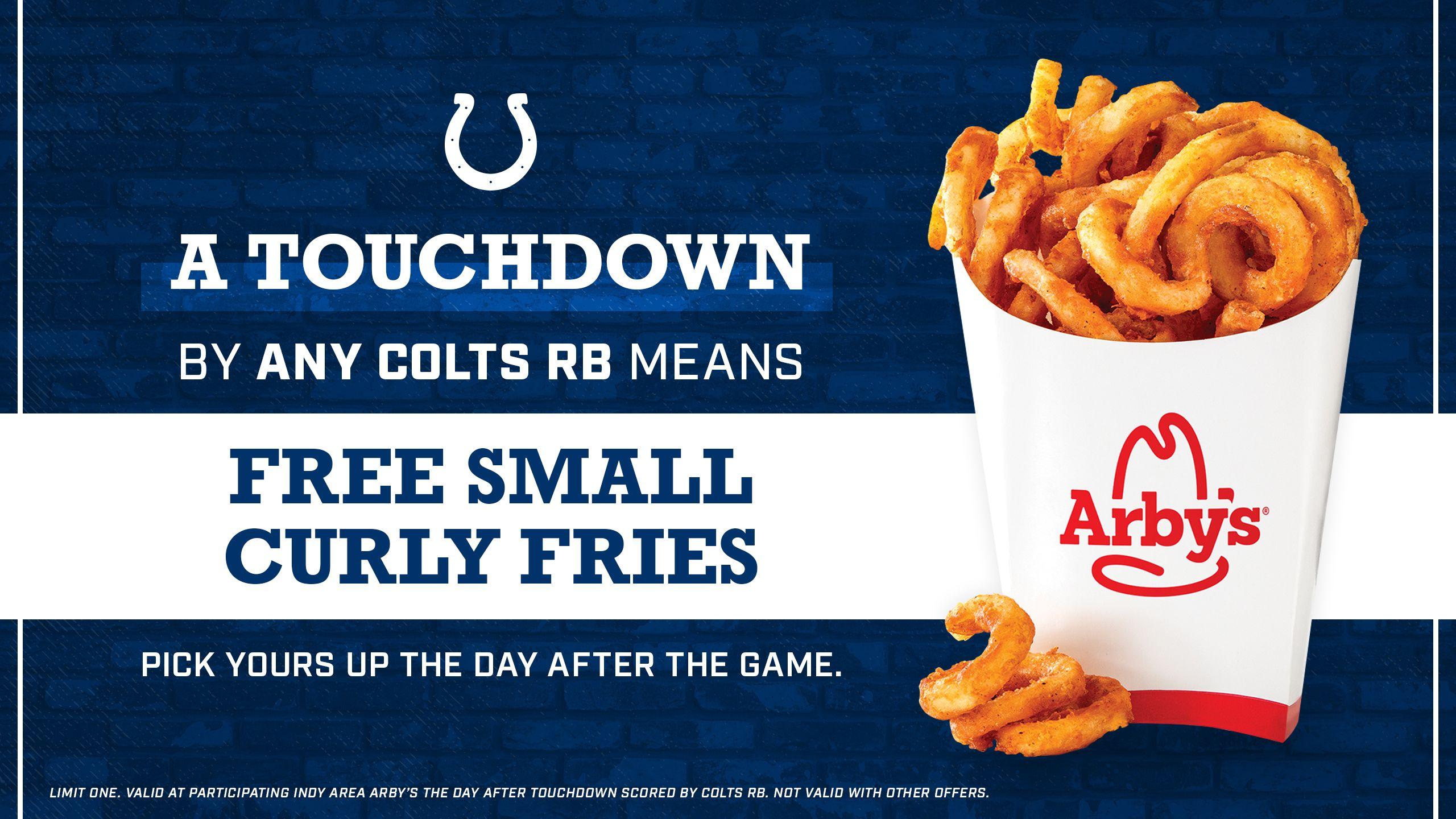 Colts Score, You Score