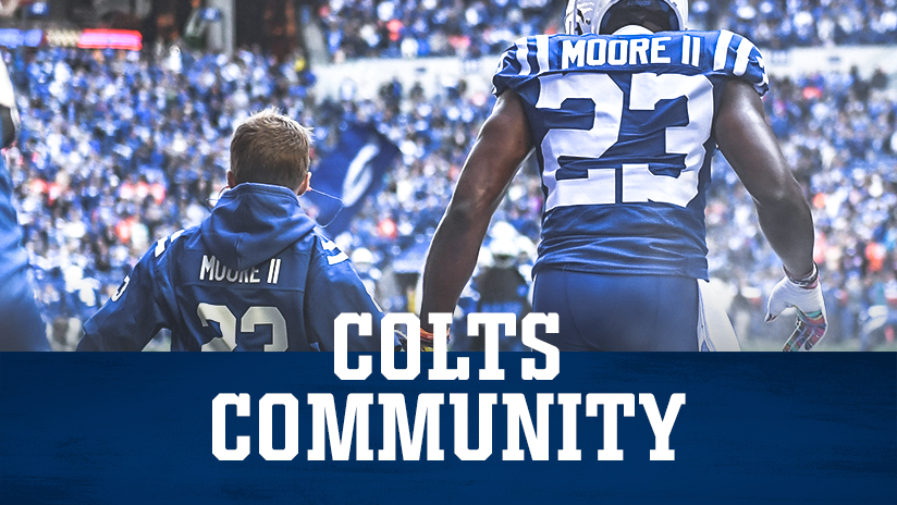 Indianapolis Colts Community