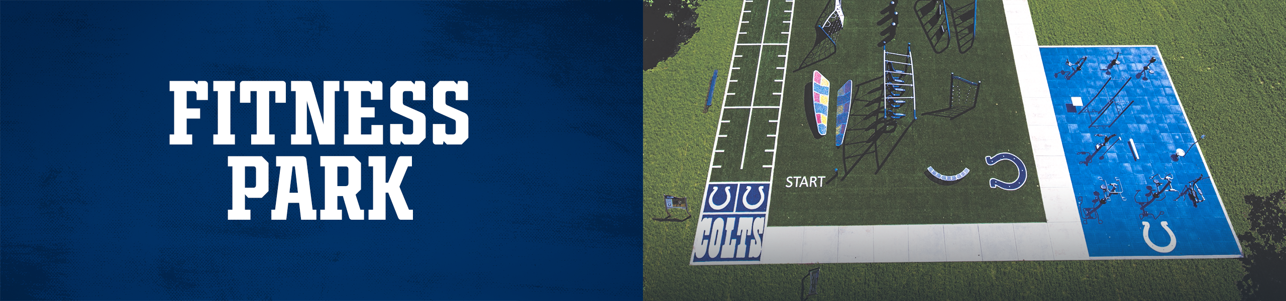 Indianapolis Colts Fitness Park