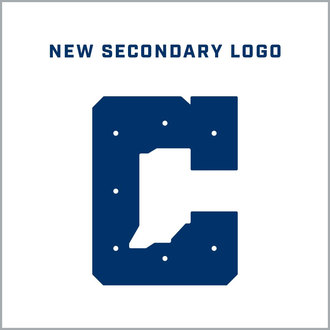 \[graphic featuring the new secondary logo\]
