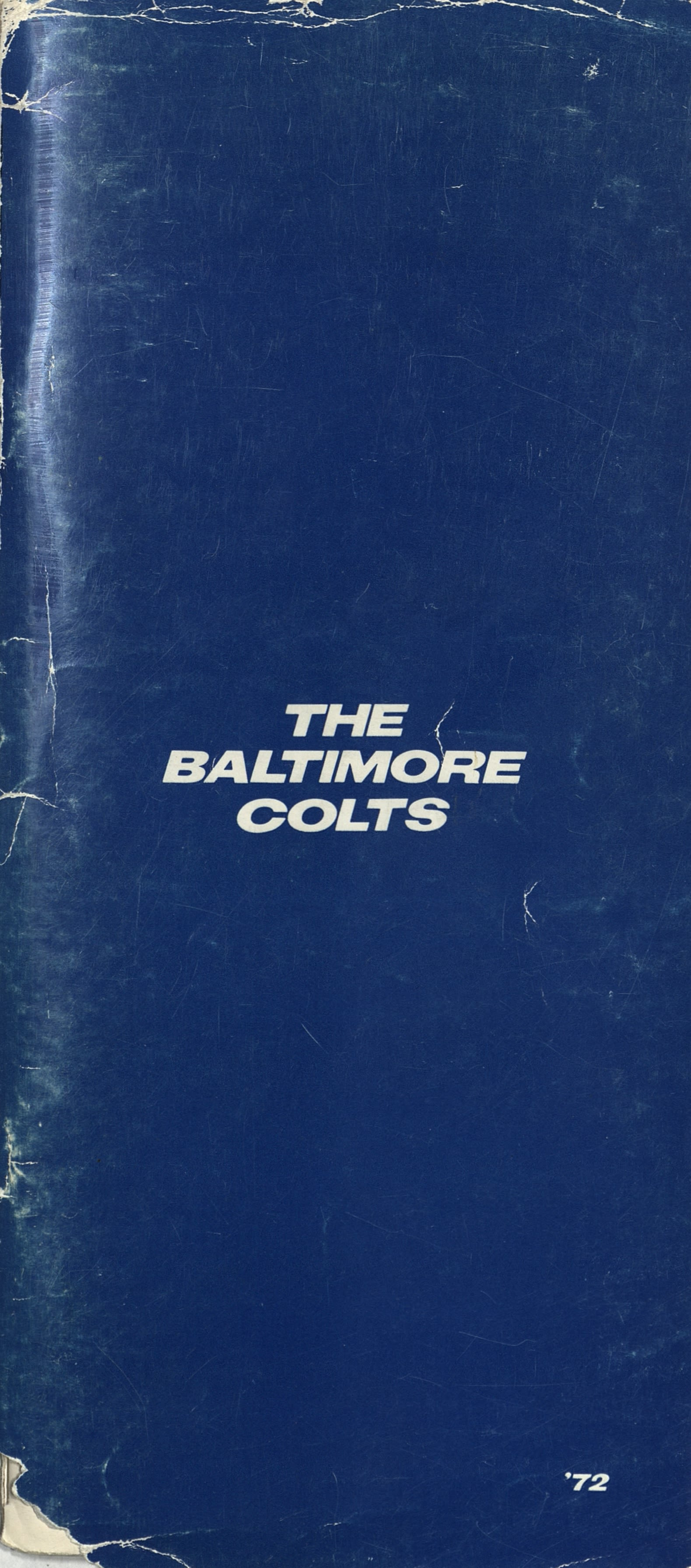 COLTS_1972_Cover