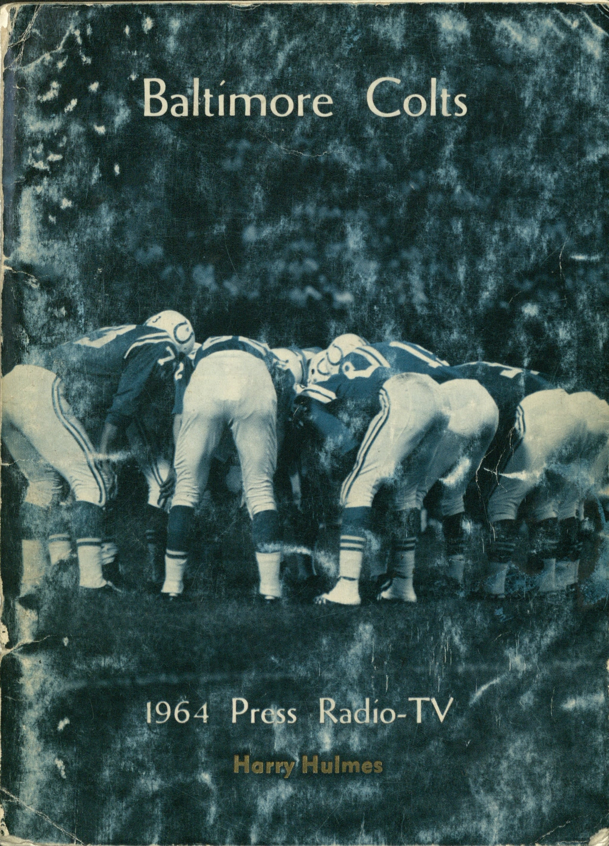 COLTS_1964_Cover