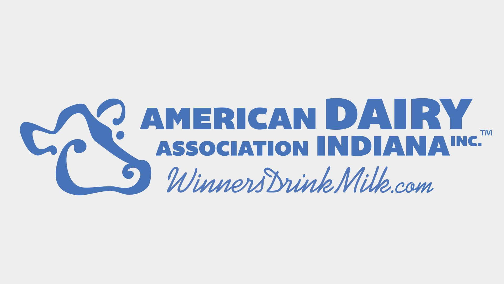 American Dairy Association Indiana INC. WinnersDrinkMilk.com