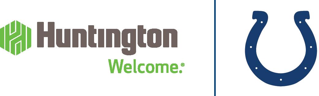 huntington 2C welcome lockup