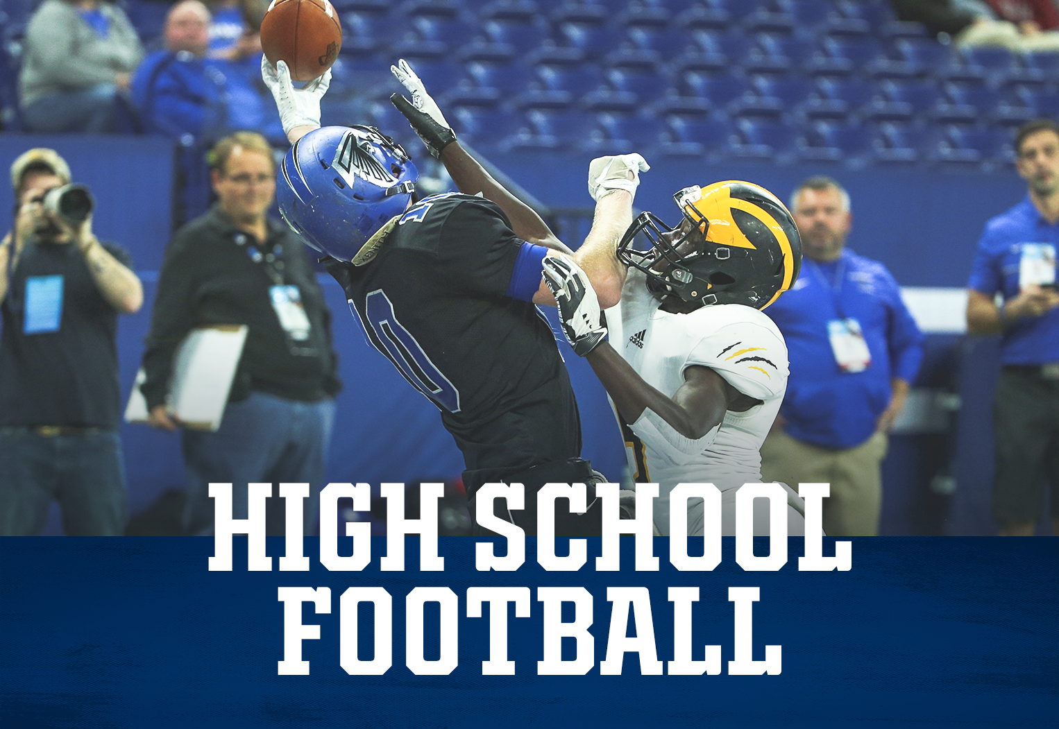 Indianapolis Colts High School Football