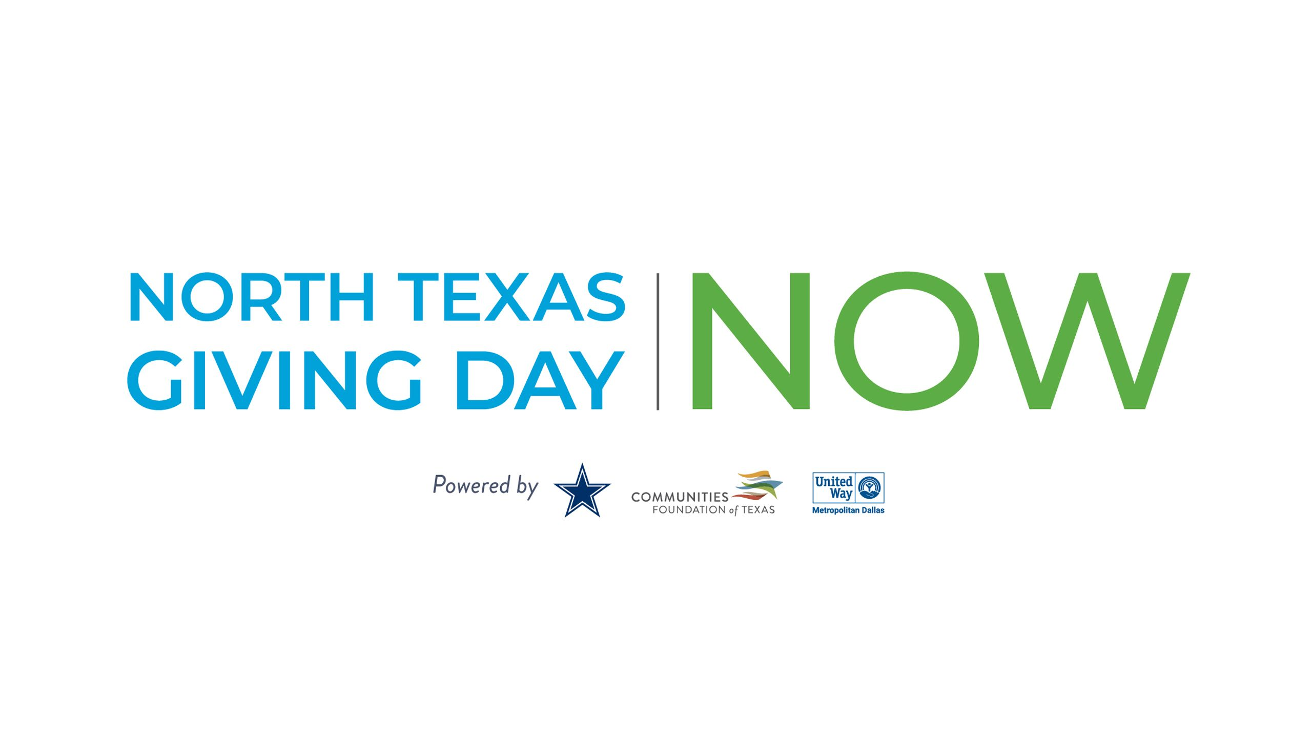 Dallas Cowboys Help Power 'North Texas Giving Tuesday Now' Effort