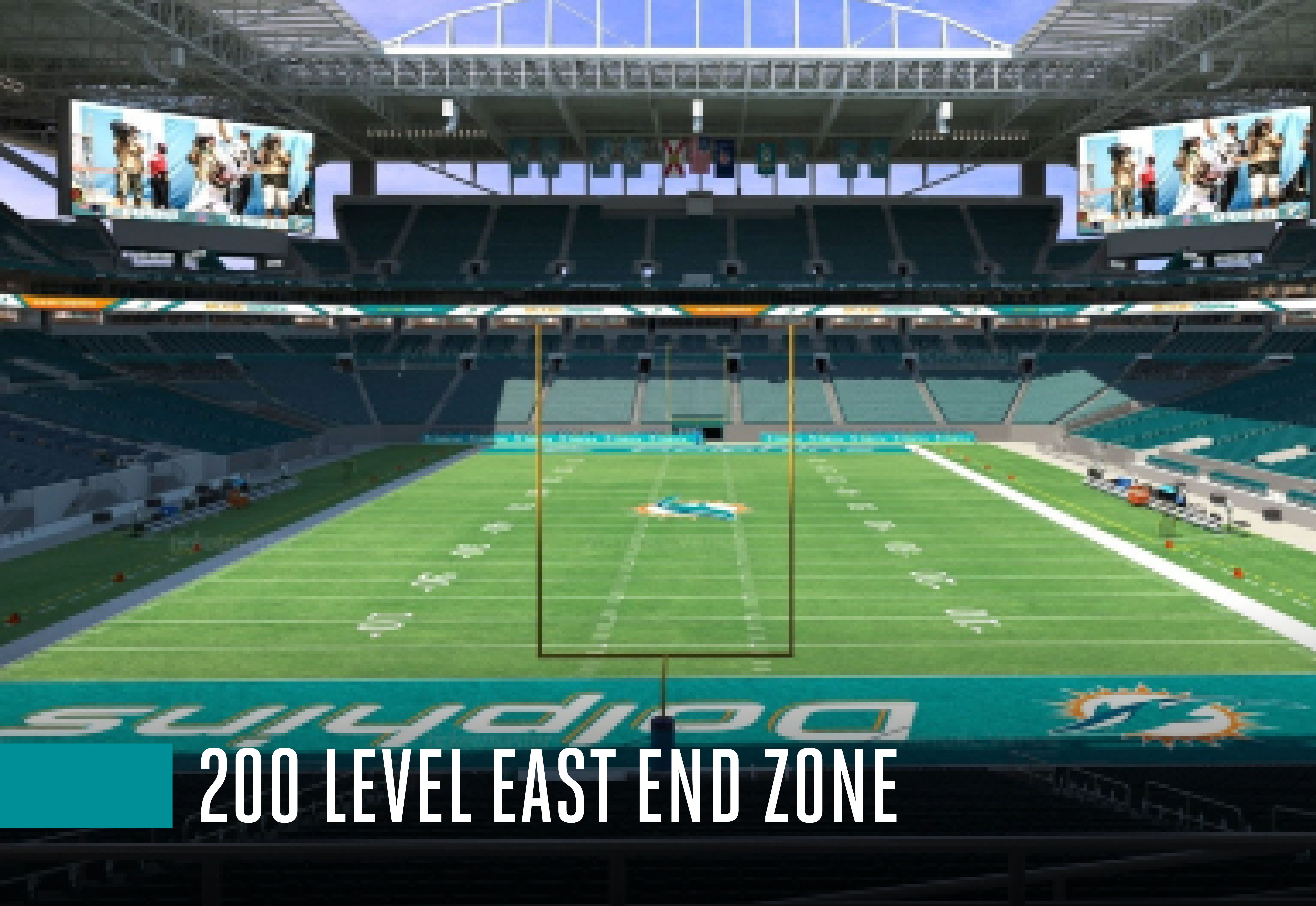200-Level-East-End-Zone