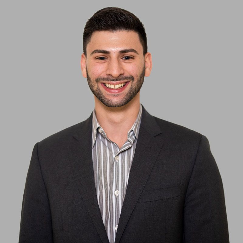 Justin Shulman
