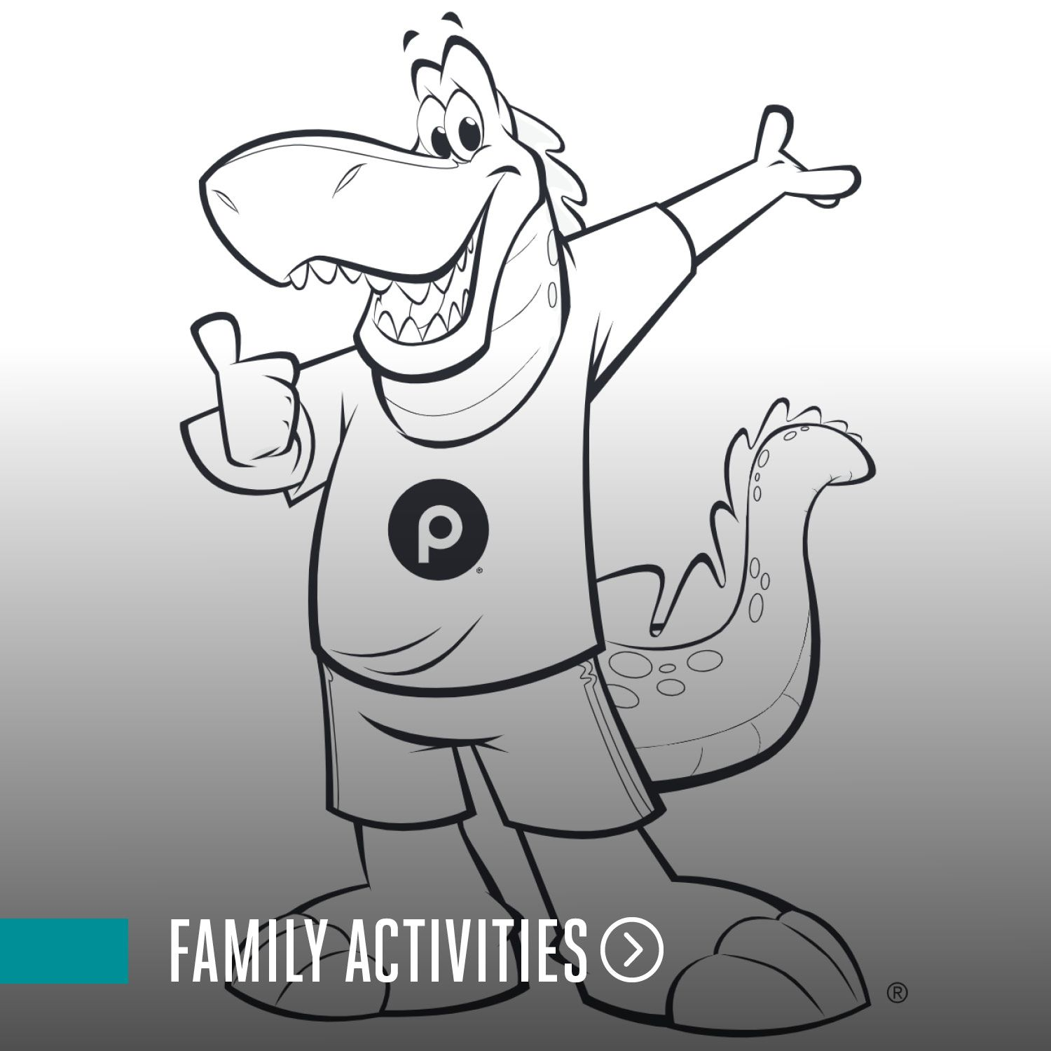 Graphic: Click To View Publix Family Activities