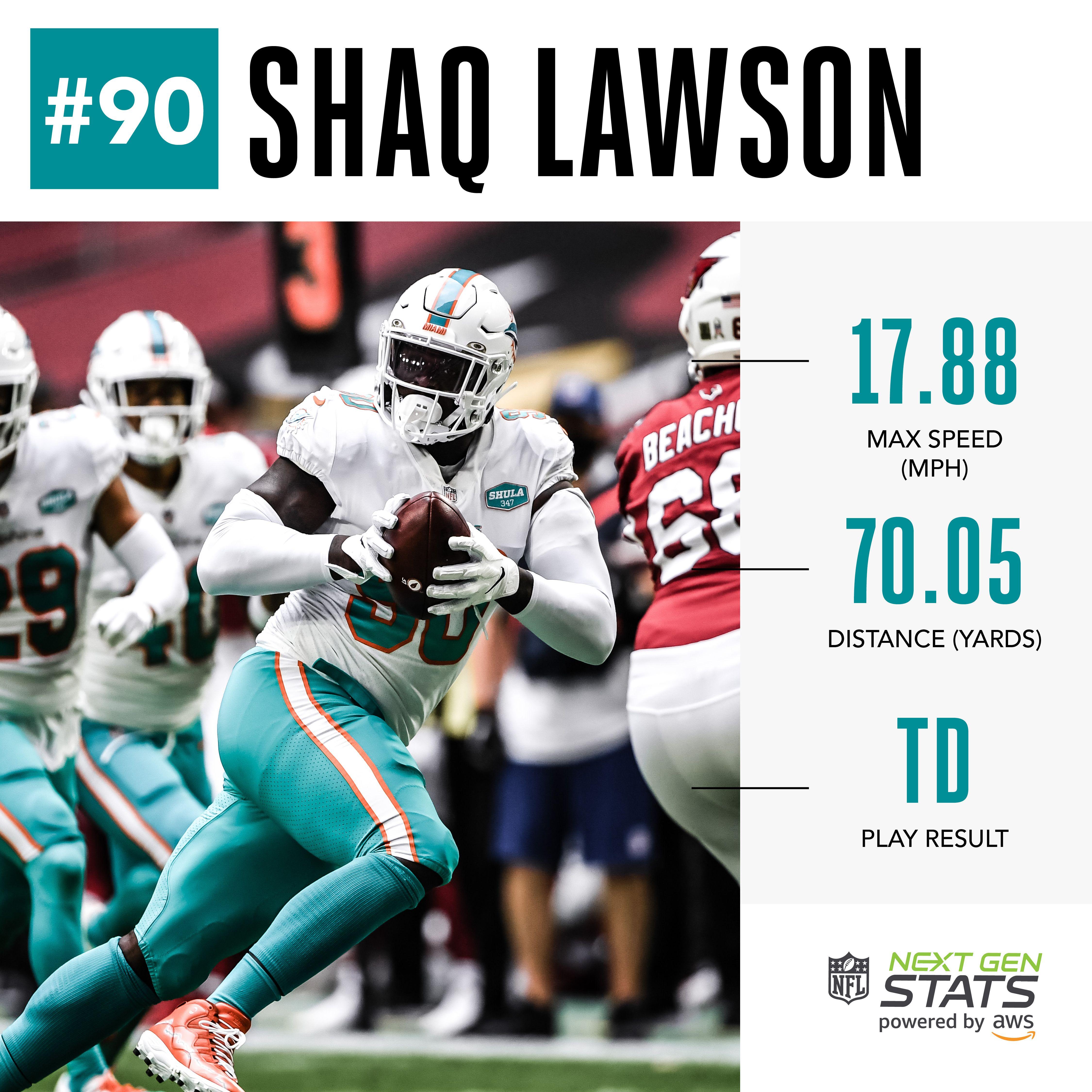 AWS-Lawson