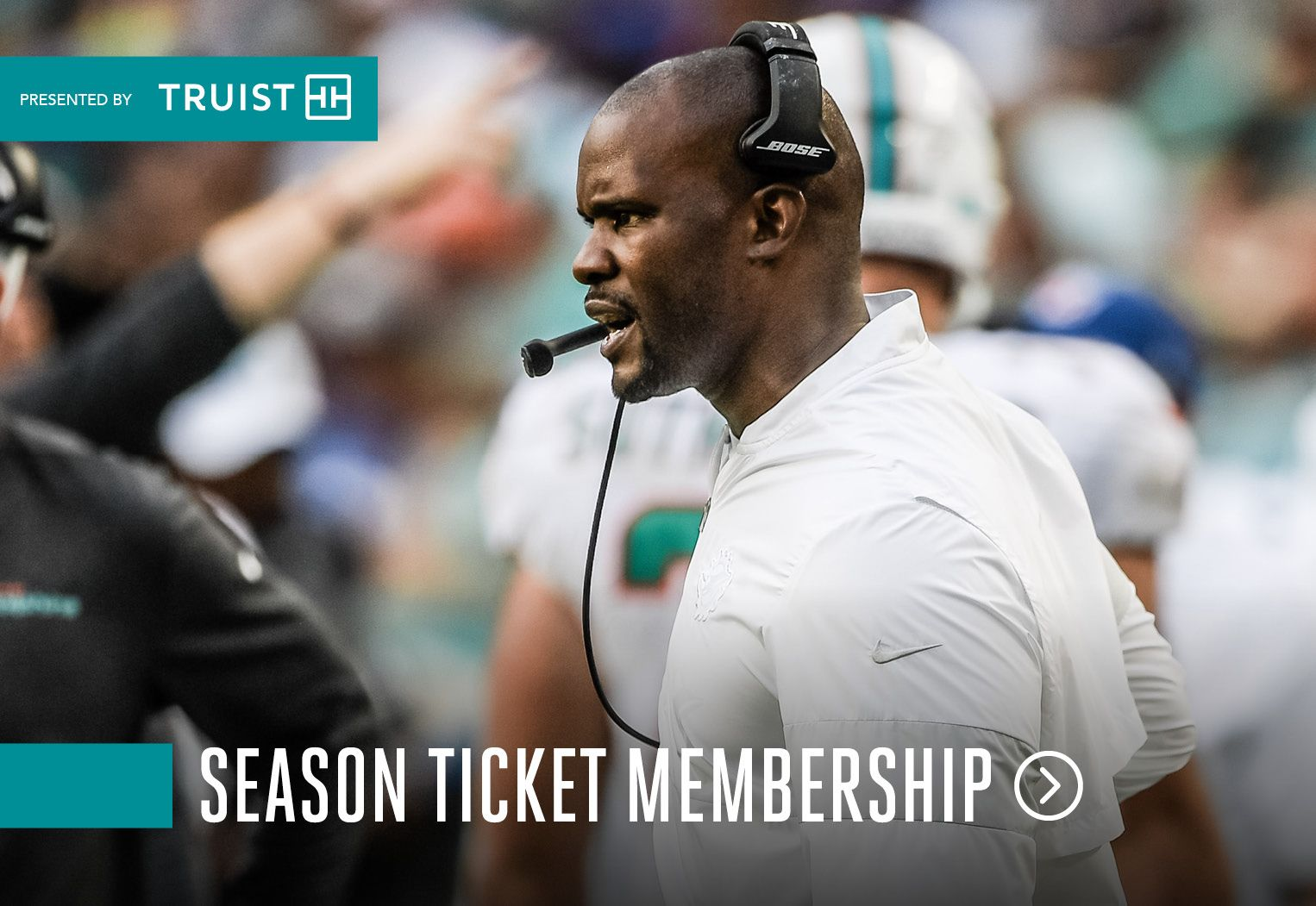 Image: Click Here For Season Ticket Membership Information