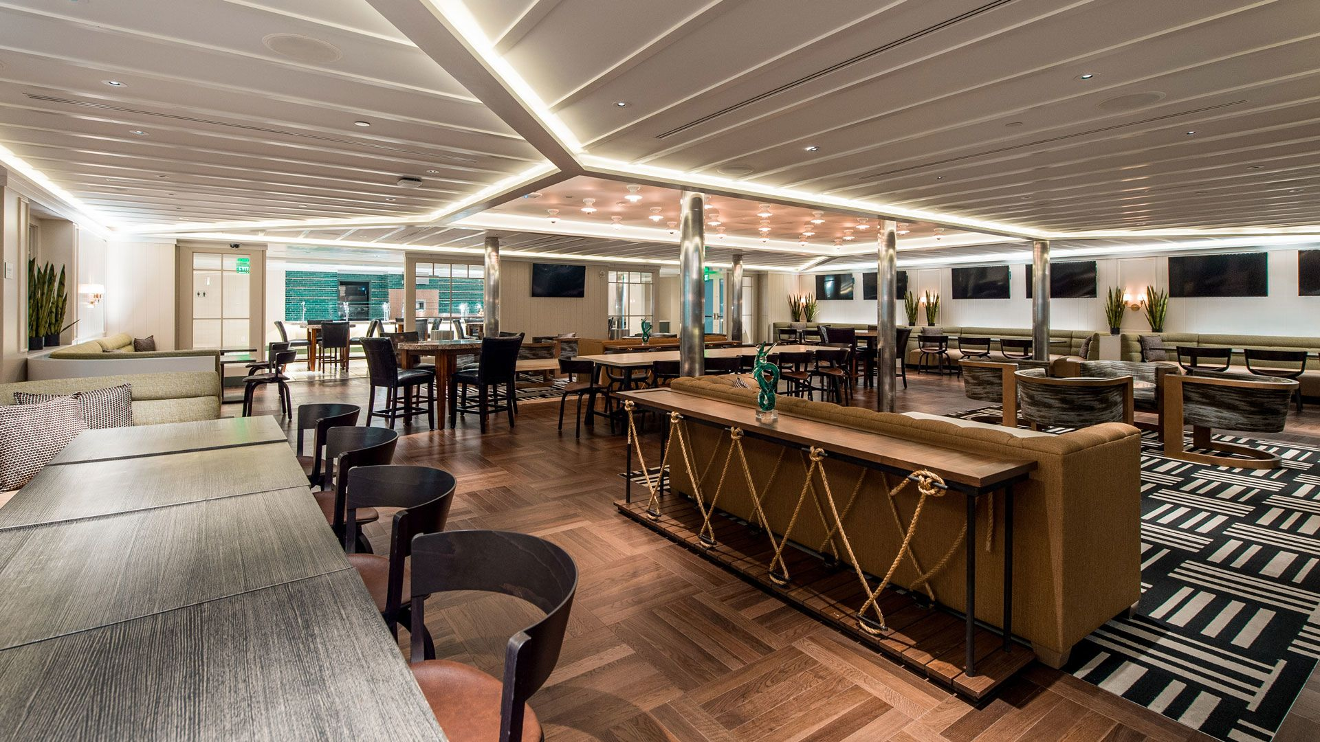 Photo: Seating Experiences - 72 Club