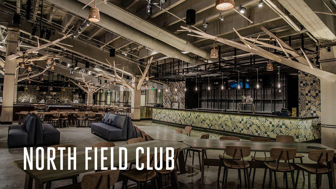 Image: North Field Club
