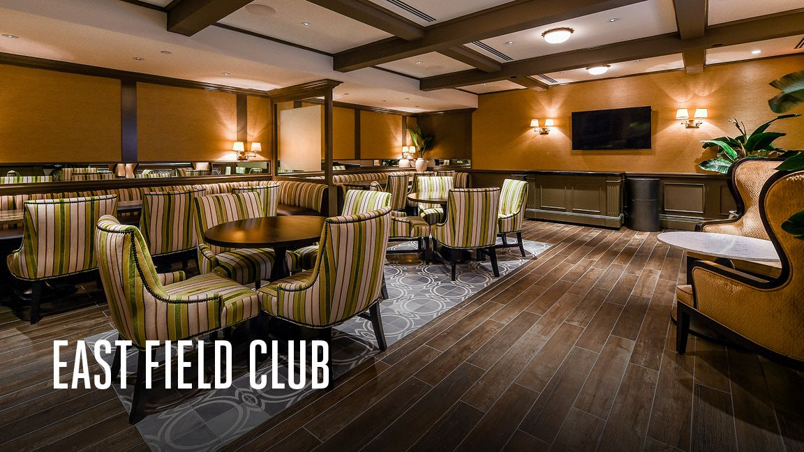 Image: East Field Club