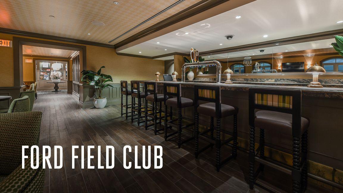 Image: West Field Club