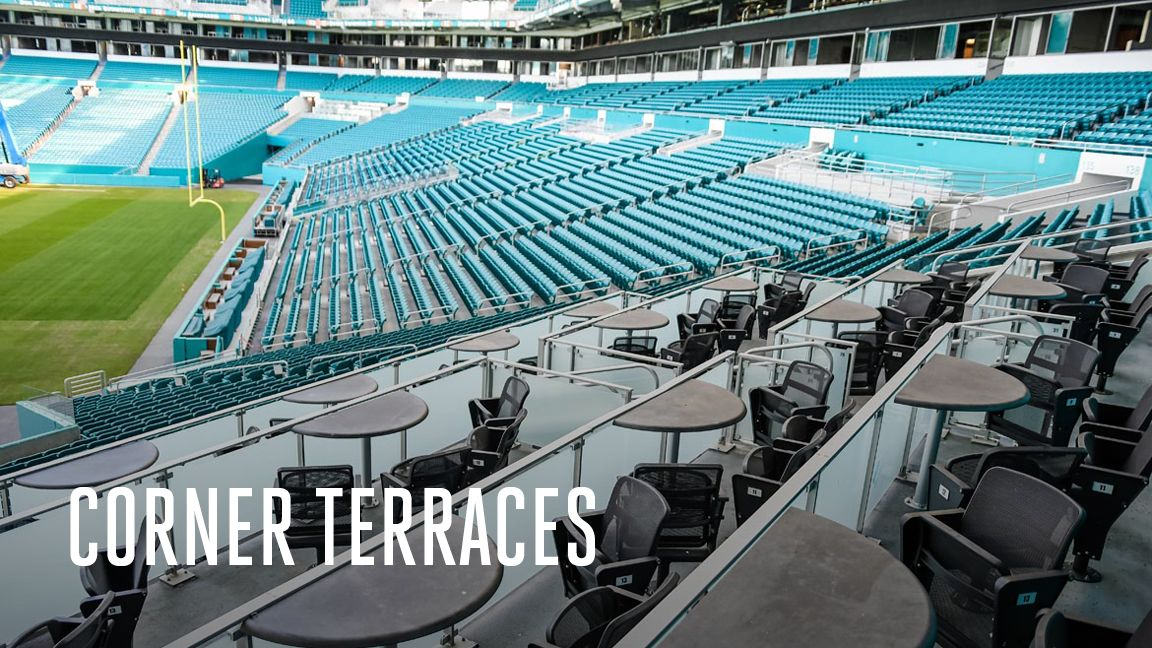 Image: Corner Terraces