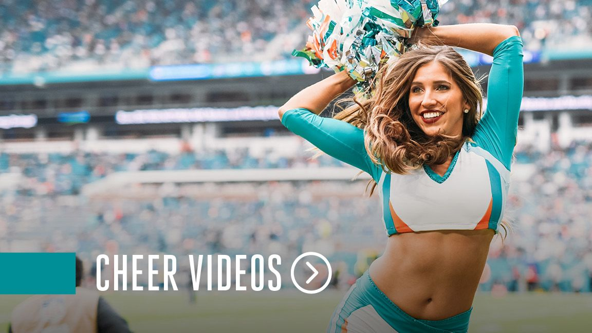 Graphic: Click To View Cheer Videos