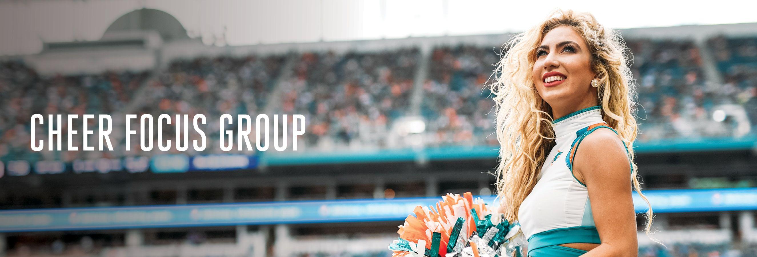 Cheer-Focus-Group
