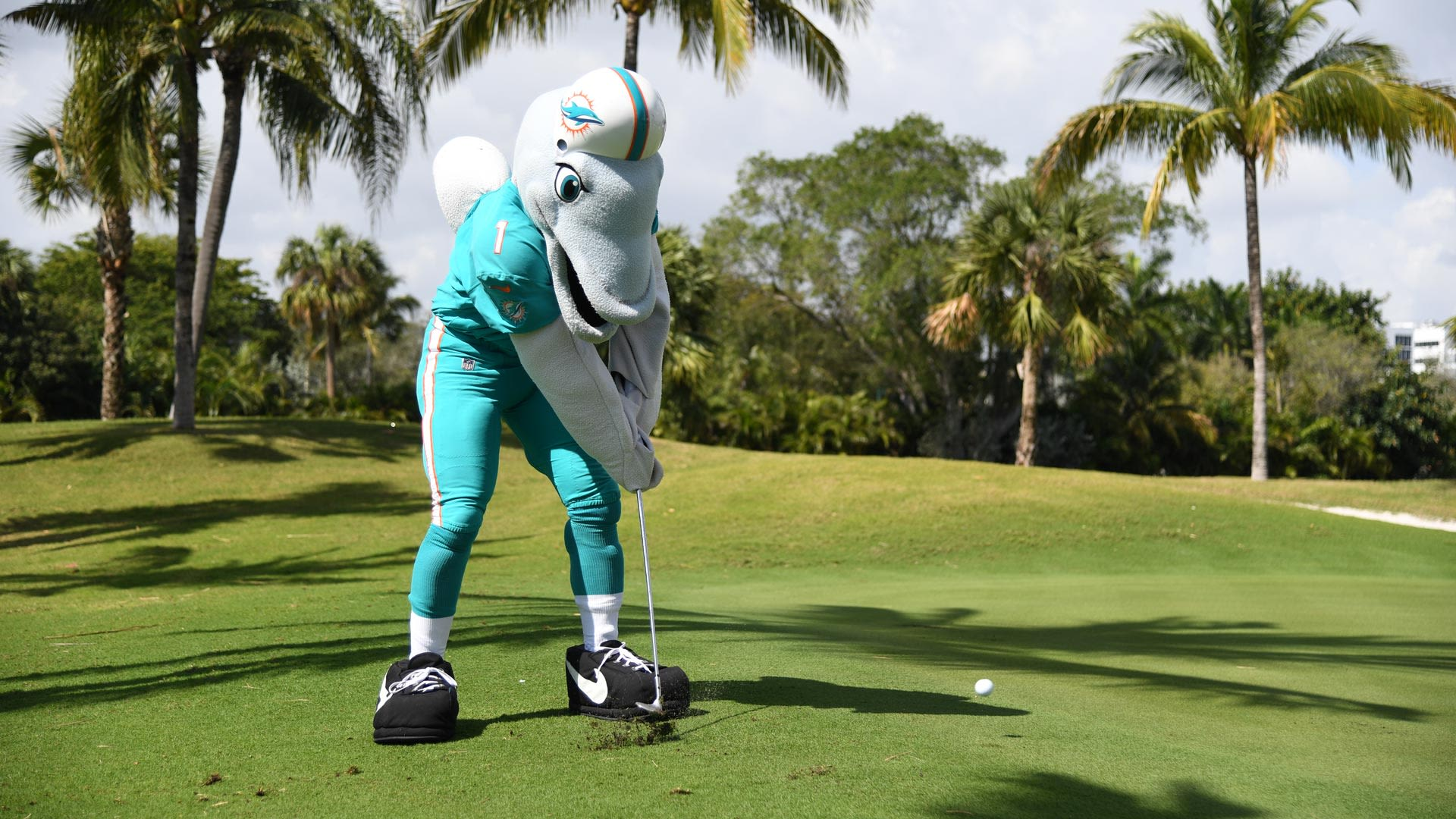 Draft Weekend Golf Classic