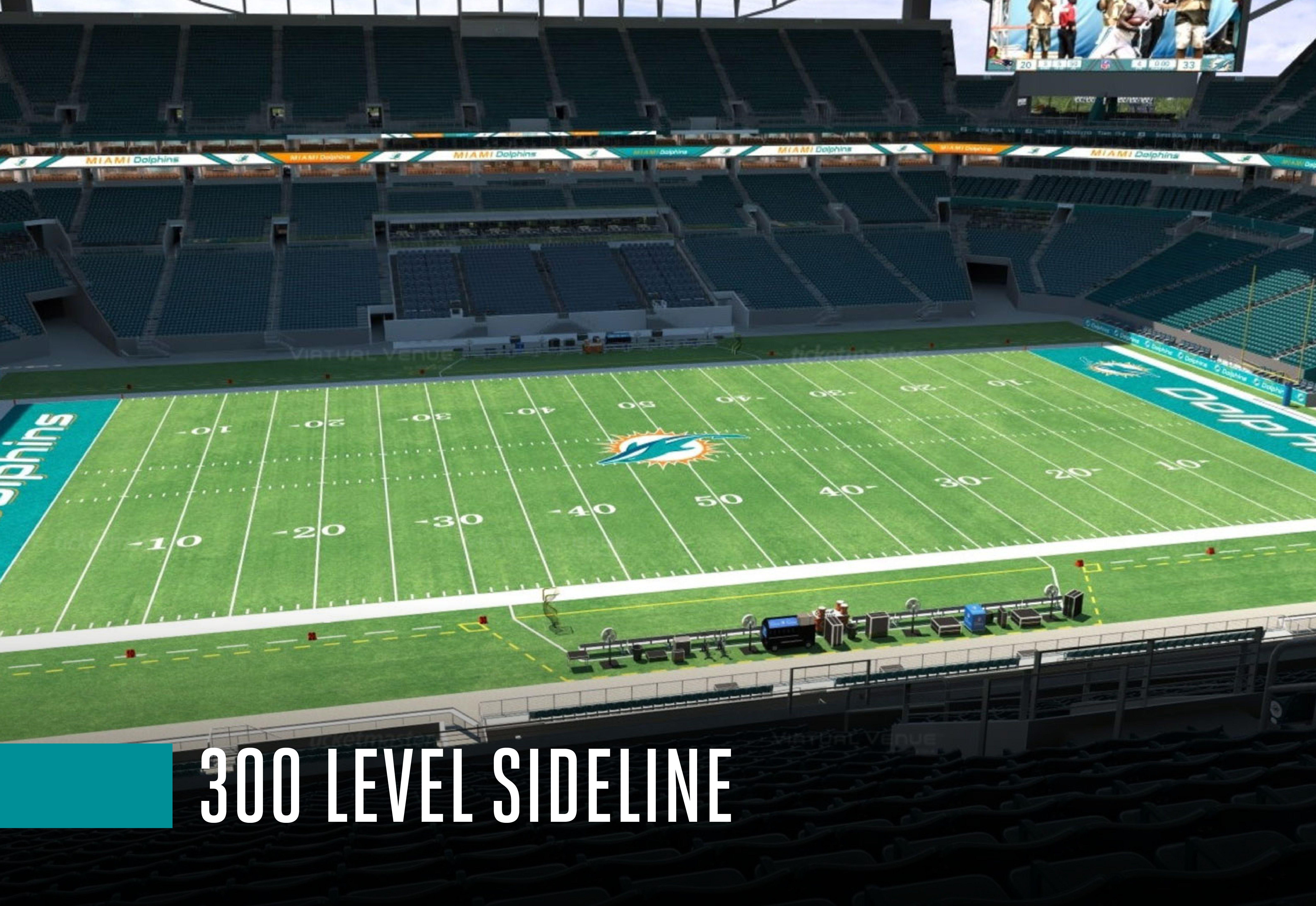 300-Level-Sideline
