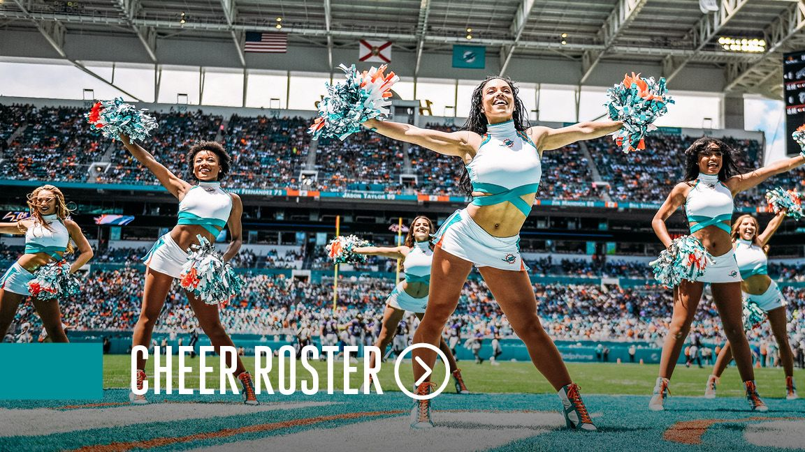 Graphic: Click To View The Cheer Roster