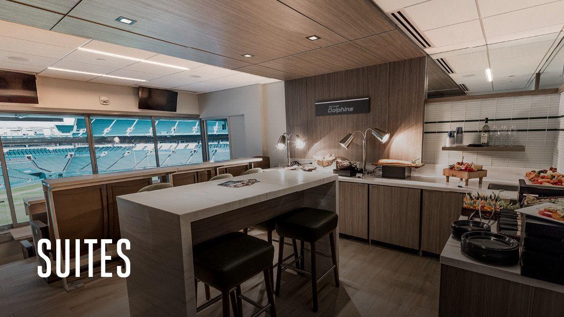 Image: Suites
