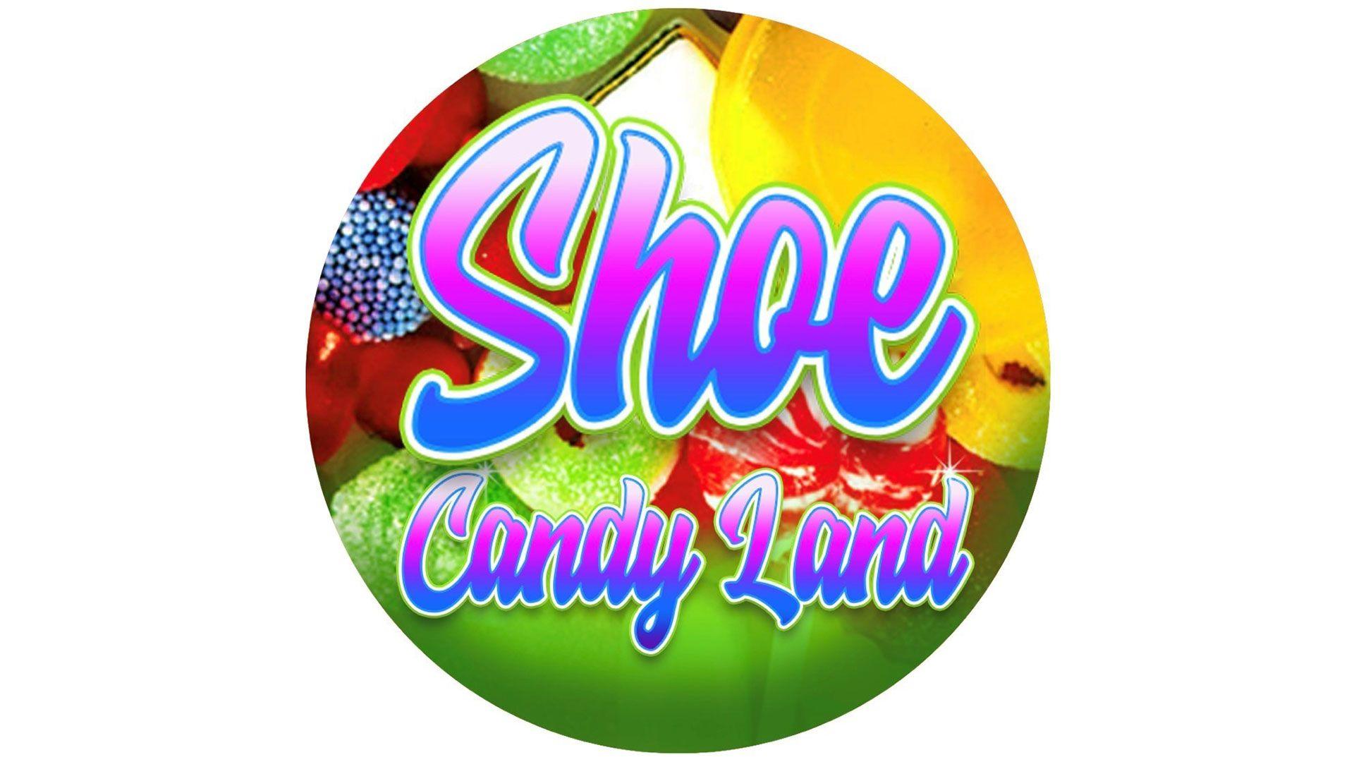 ShoeCandyLand