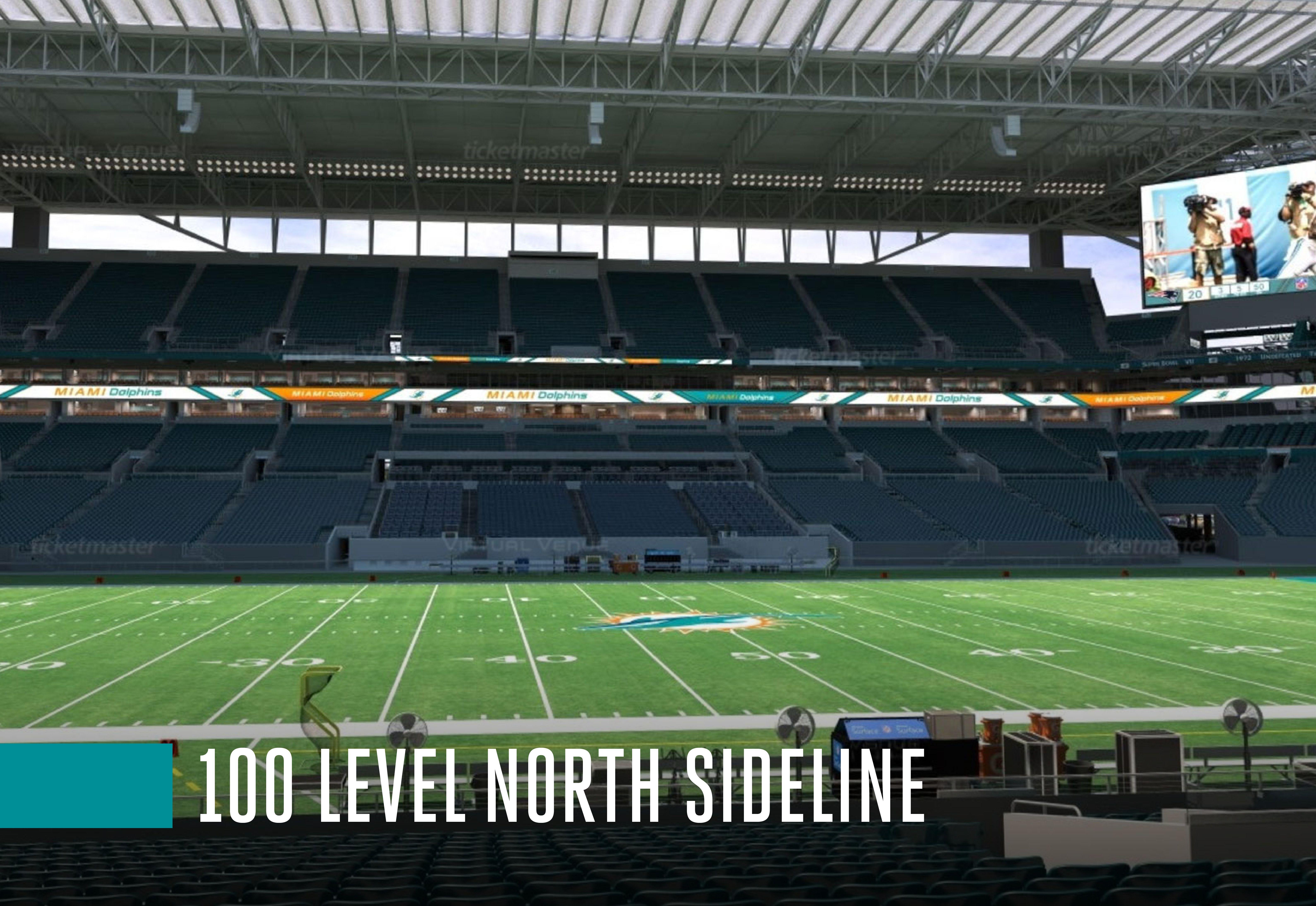 100-Level-North-Sideline