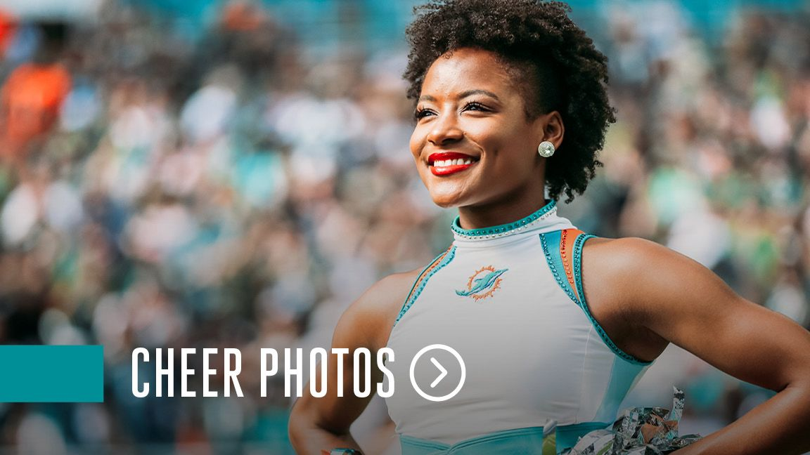 Graphic: Click To View Cheer Photos