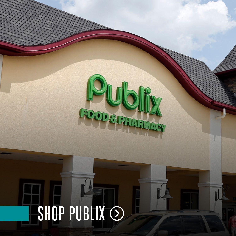 Graphic: Shop Publix
