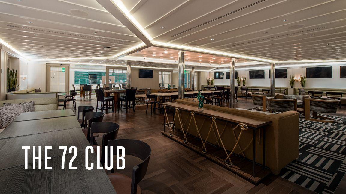 Image: The 72 Club