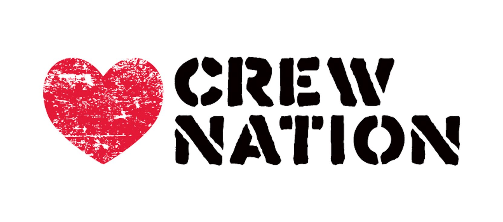 Ticketmaster - Crew Nation
