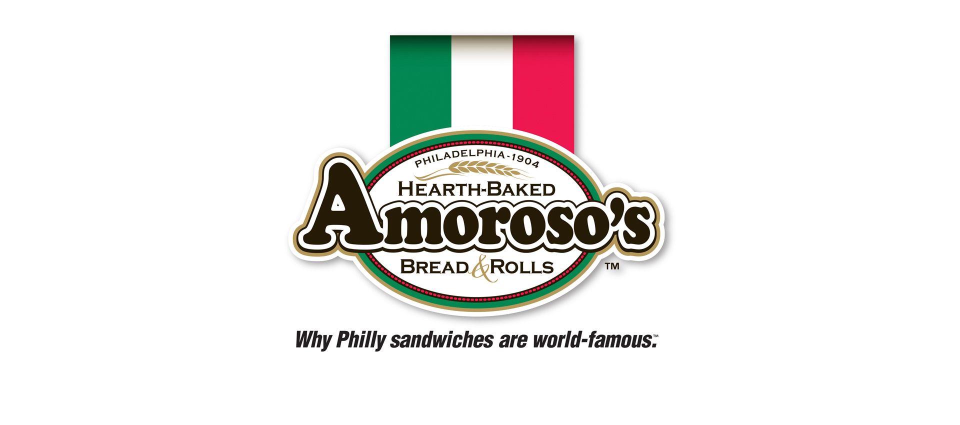 Amoroso's is still rolling