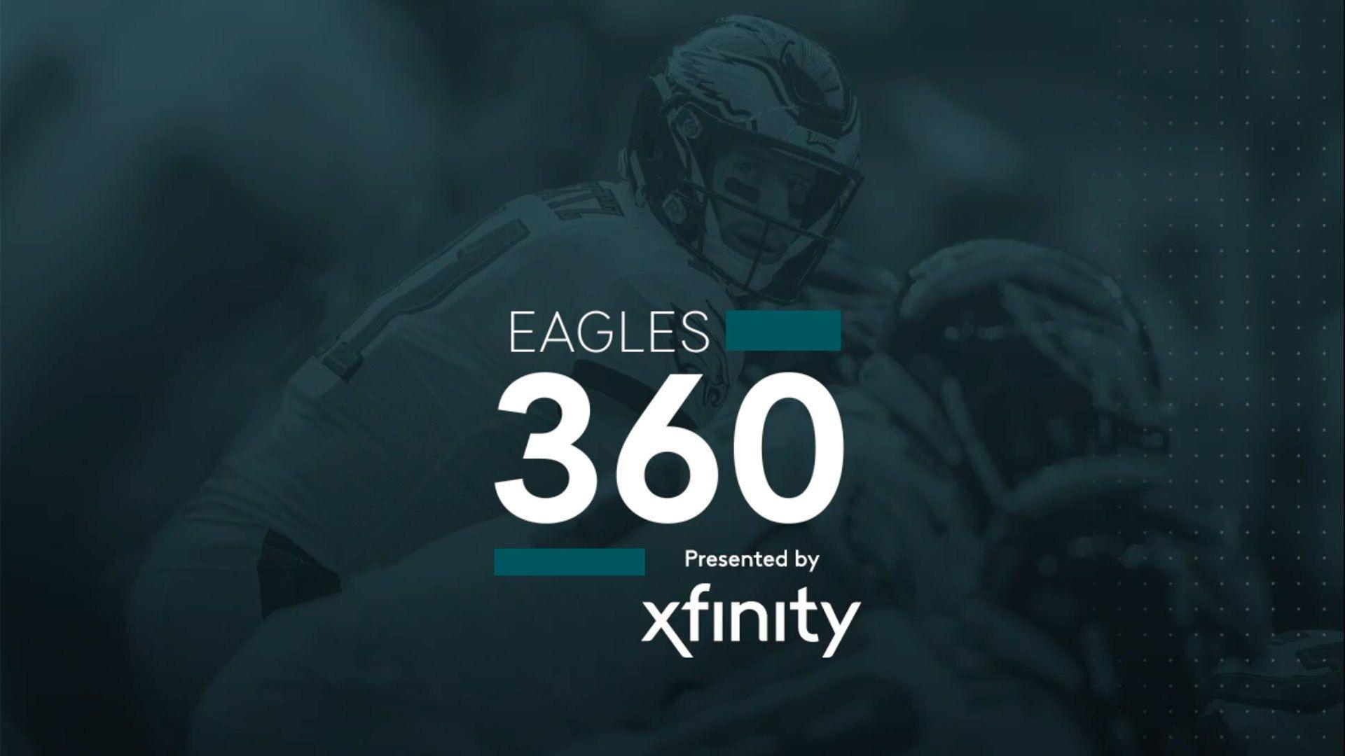 Eagles 360