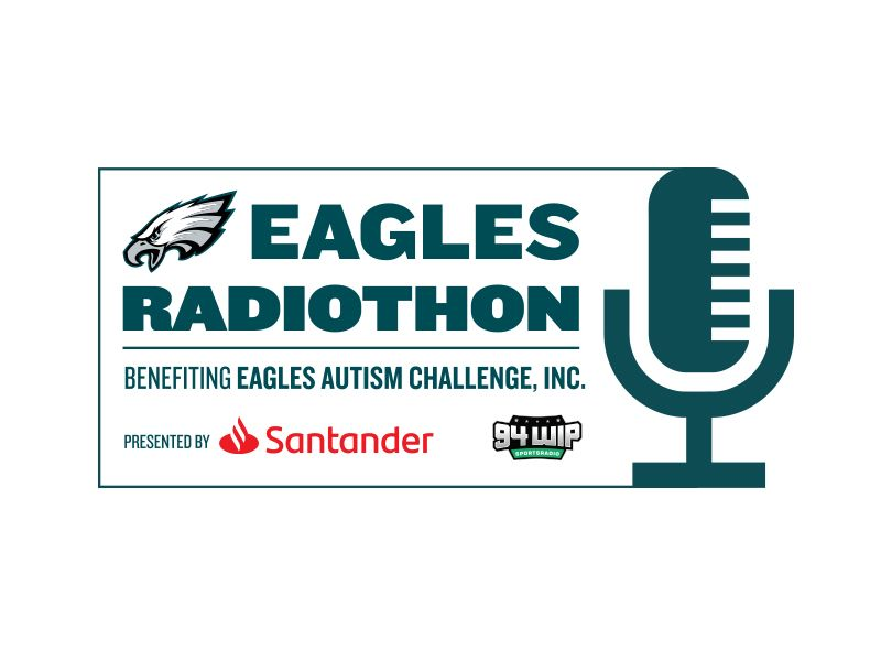 Eagles Radiothon