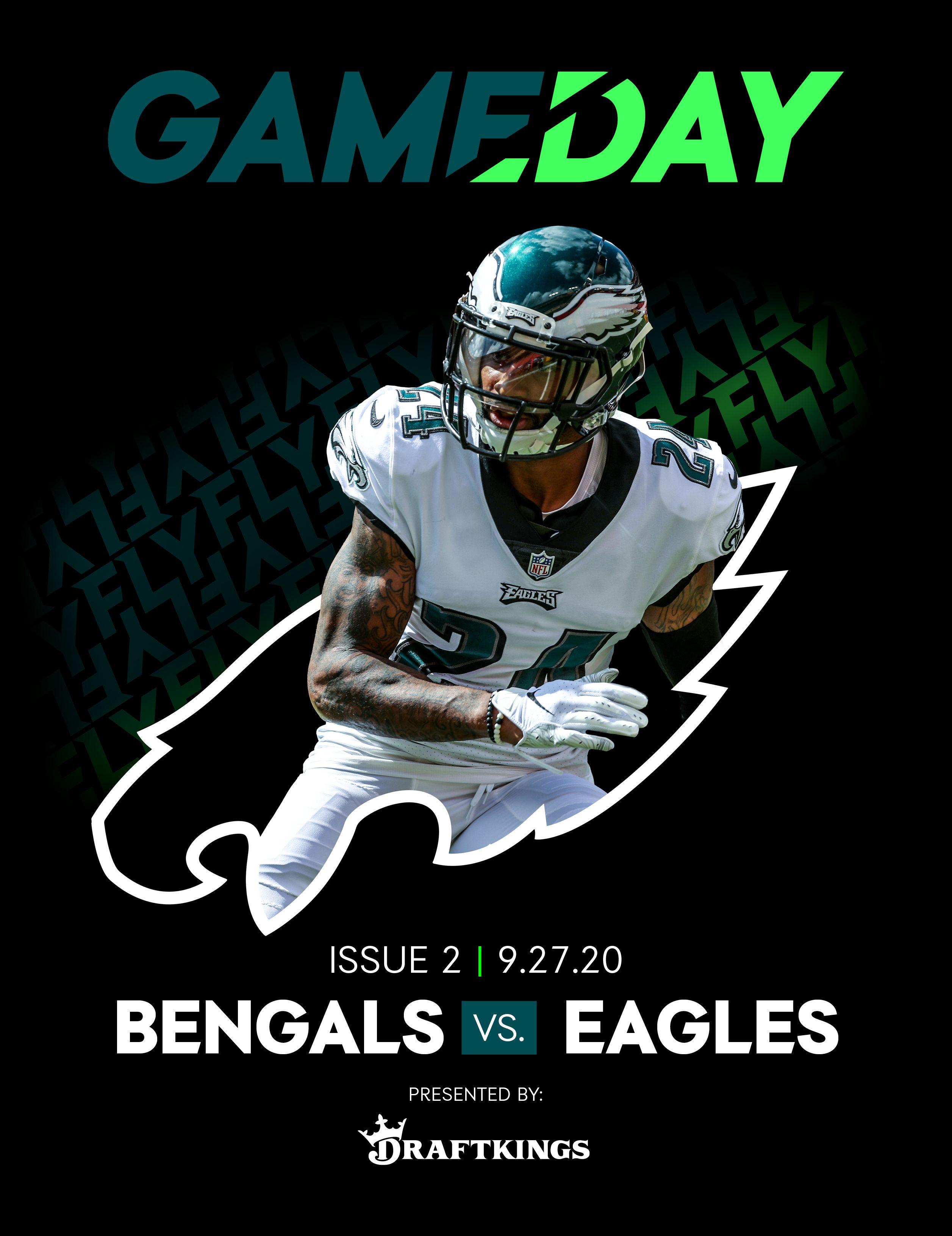 Bengals vs. Eagles