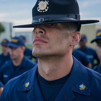 Petty Officer 2nd Class Kyle Botts
