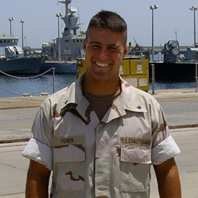 MST1 Joel M. Fisher