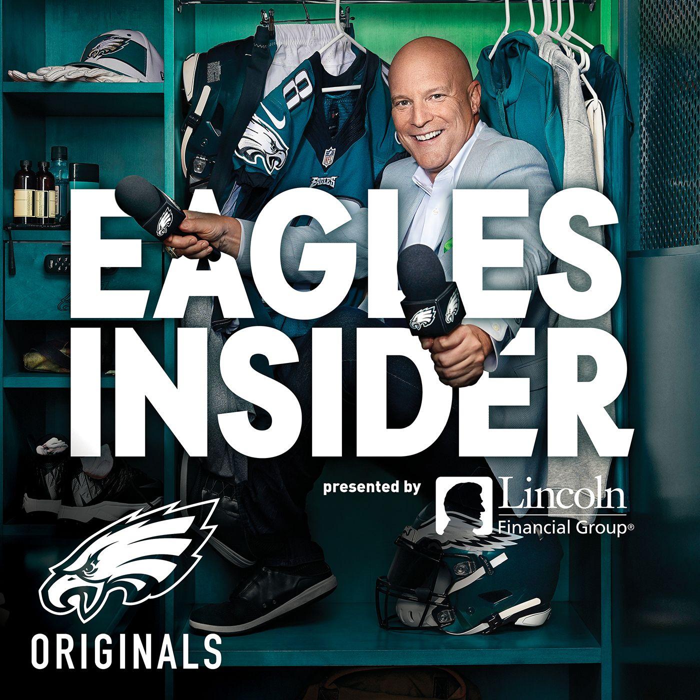 Eagles Insider