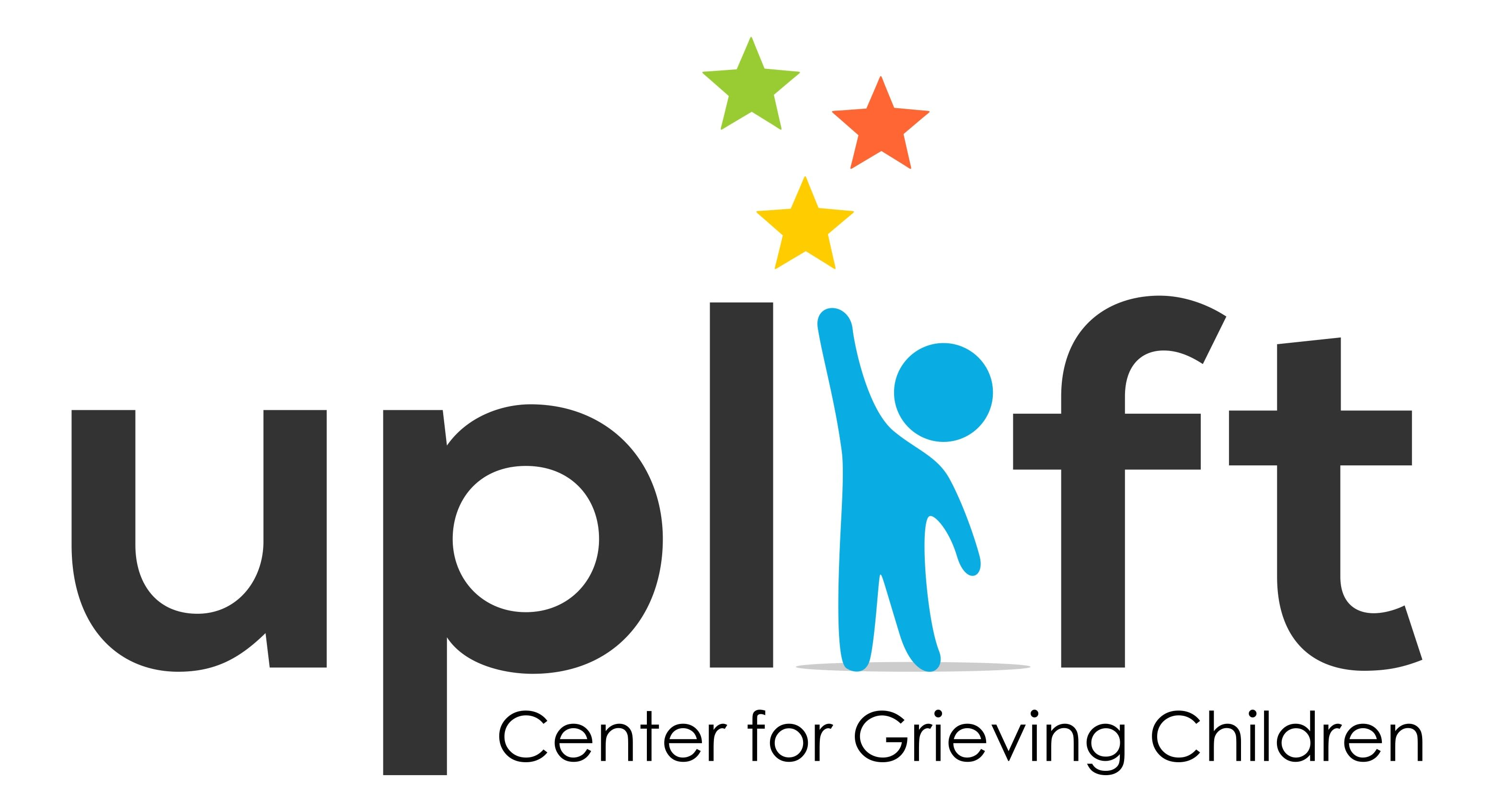 Uplift Center for Grieving Children's #upliftathome