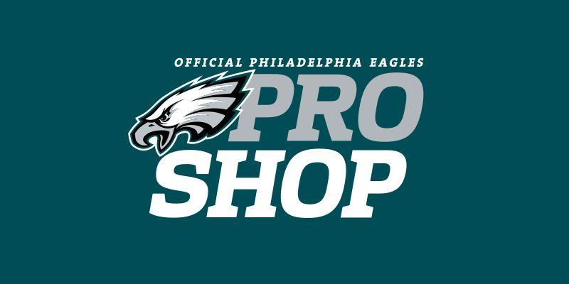 Eagles Pro Shop