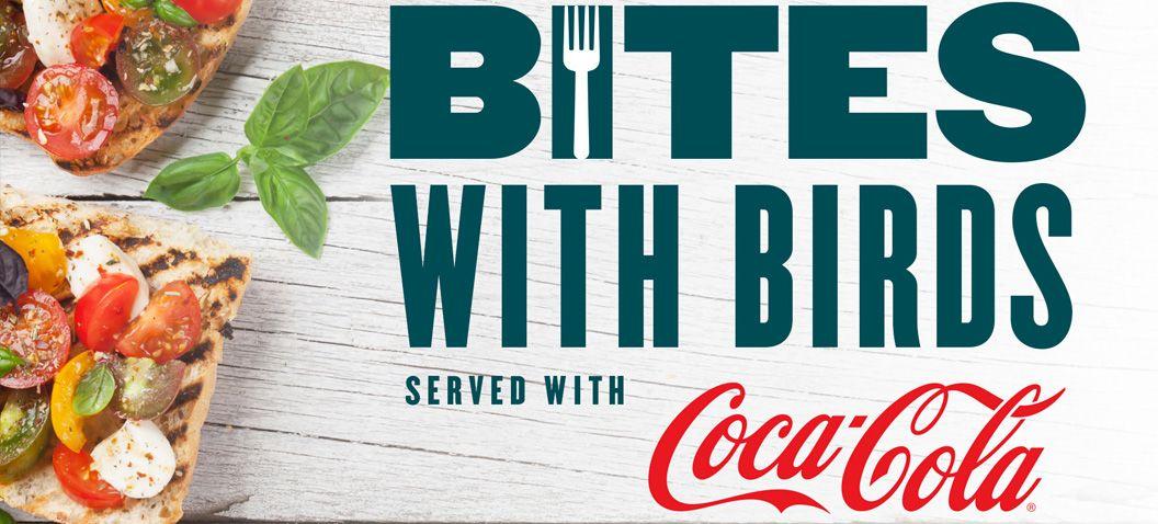 Bites With Birds