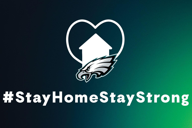 StayHomeStayStrong