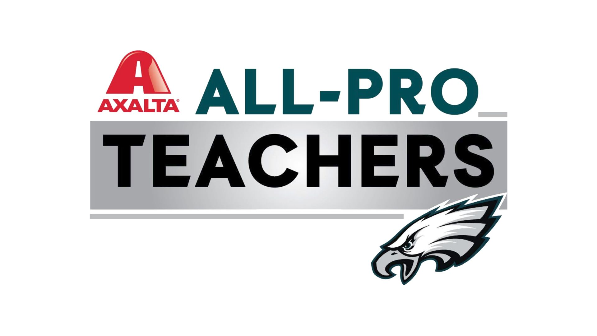 Axalta All-Pro Teachers