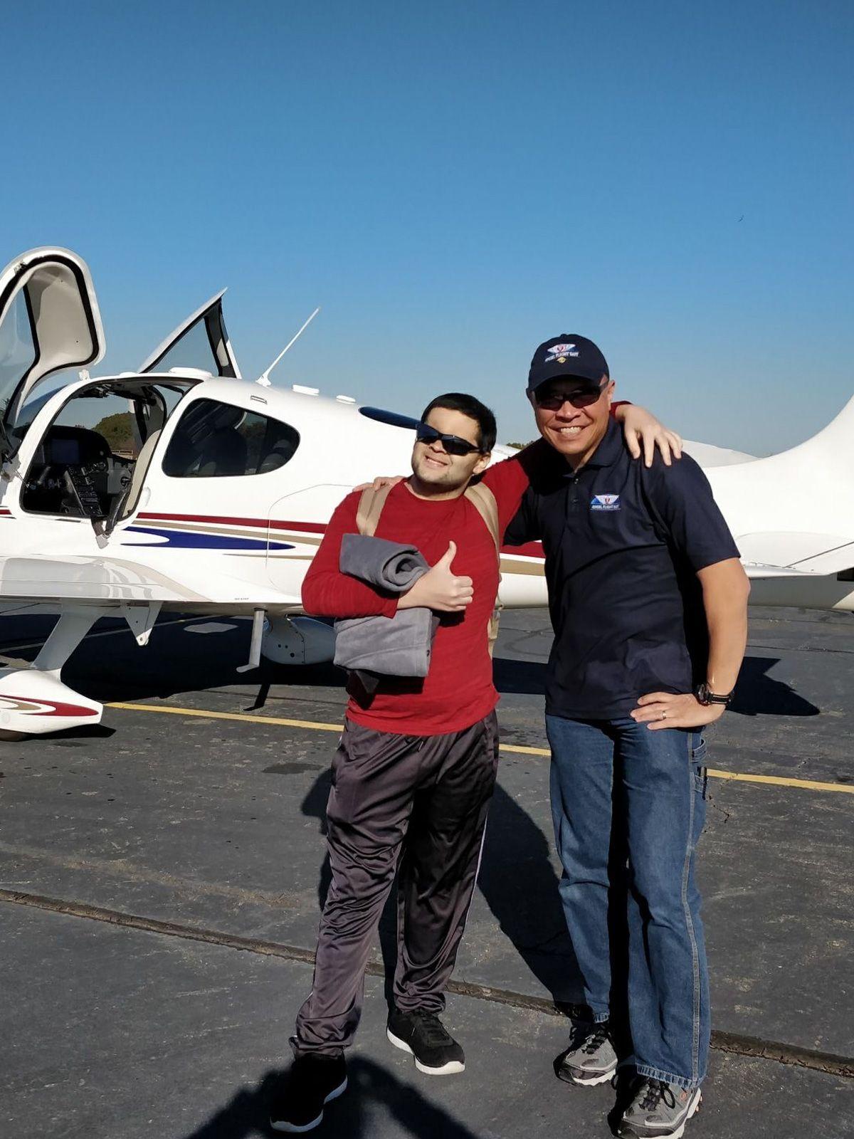 Angel Flight East