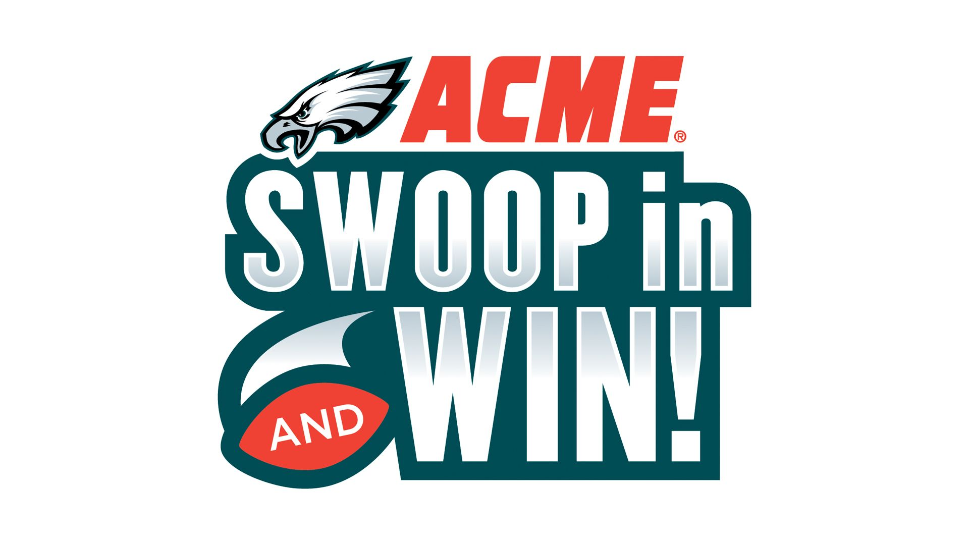 ACME SWOOP In & Win