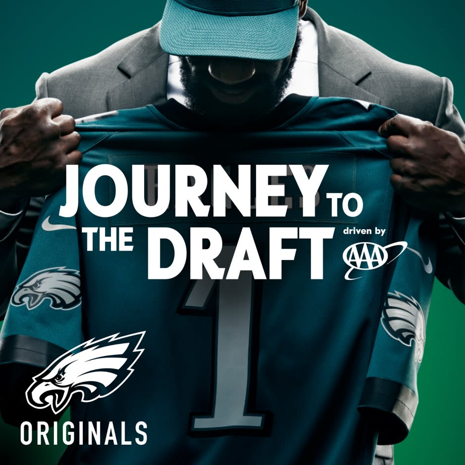 Journey To The Draft