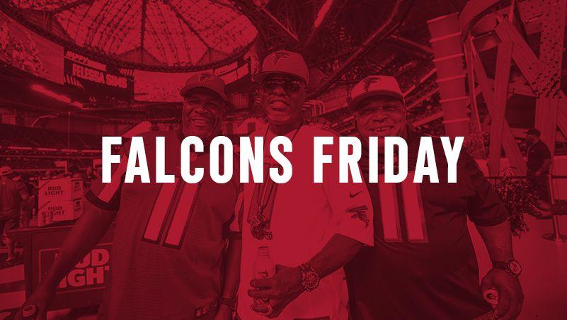 Falcons Friday Thumb