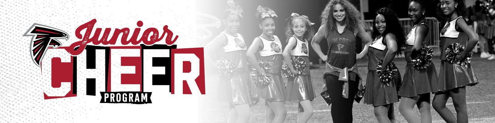 Junior Cheer Program