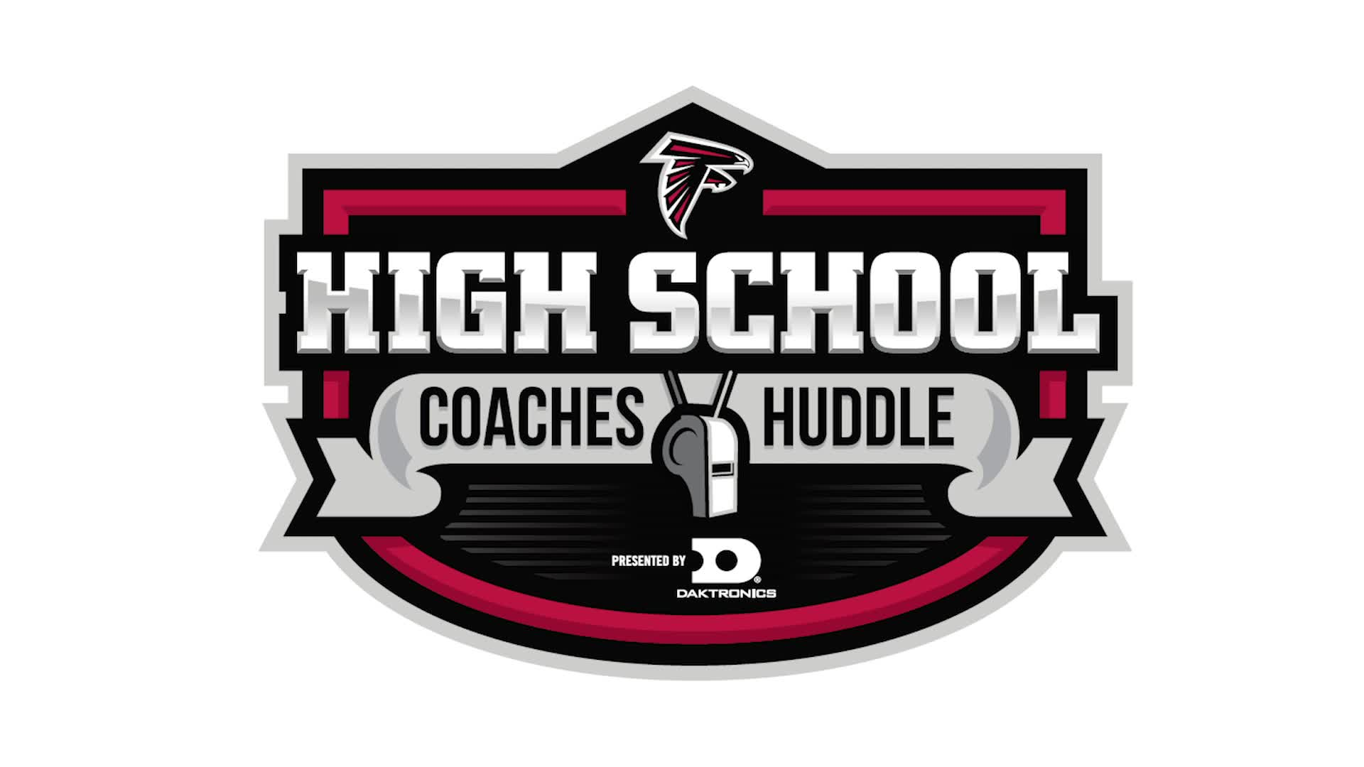 High School Coaches Huddle presented by Daktronics